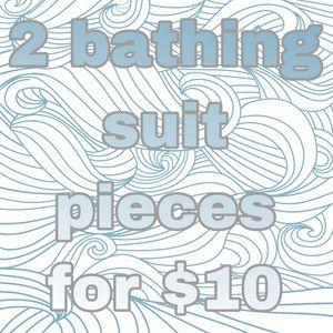 Save when you buy swimwear